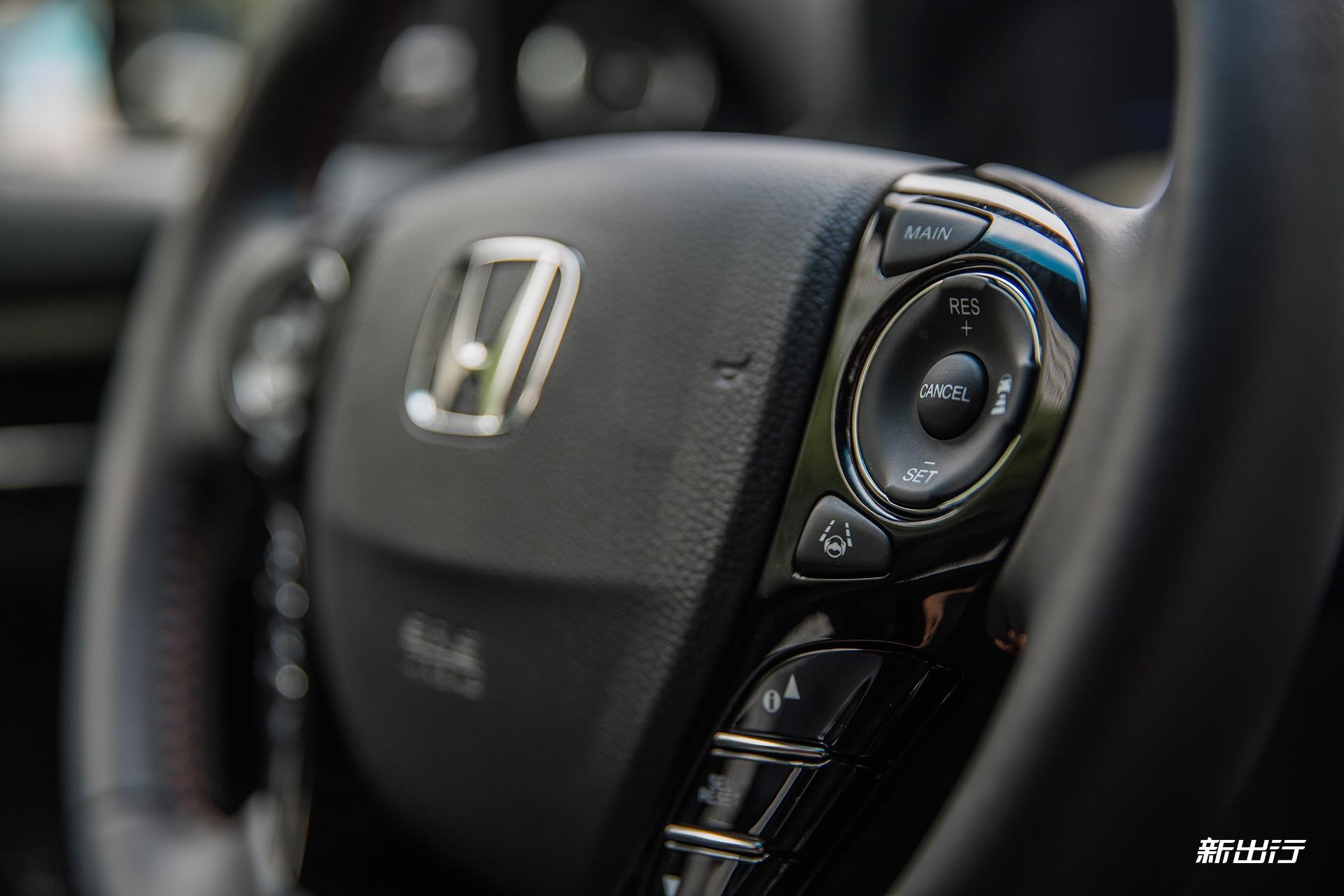 acc 自适应巡航,车道保持系统功能按键