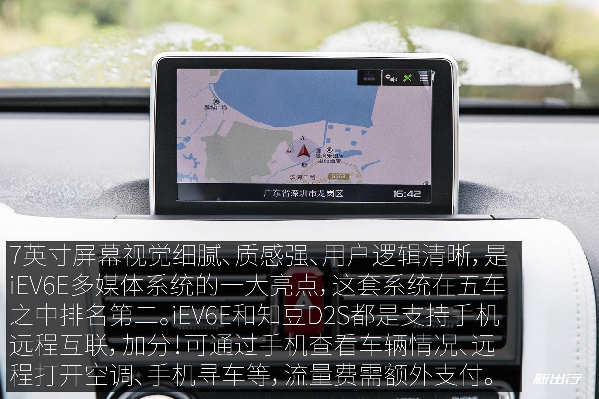 五车对比_多媒体系统对比_江淮iEV6E_03.jpg