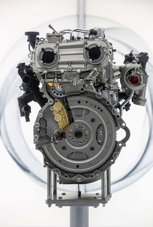 0升四缸发动机搭载于捷豹xfl,路虎揽胜极光,路虎发现神行三款车型上.
