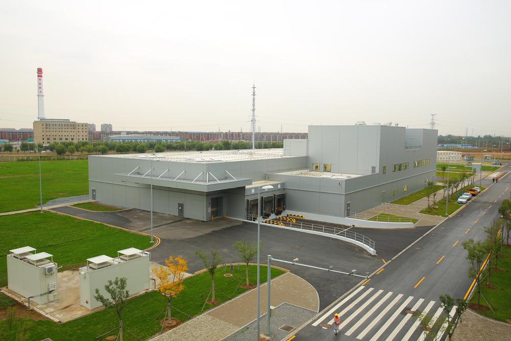 放眼全球,华晨宝马动力电池中心是宝马集团全球第三家,也是德国本土